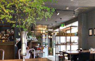 自家焙煎珈琲とデザートをゆっくり愉しめるお洒落カフェ「SATO COFFEE 宮の森店」