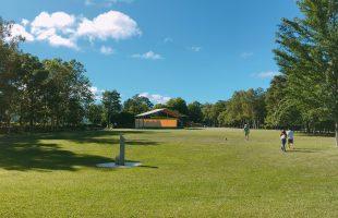 大人から子供まで、楽しみ方は盛りだくさん~藻南公園~