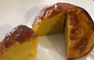 明治35年生まれの石窯で焼き上げられた、甘くて美味しいスイートポテト「BRICK HUT」