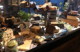 パウンドケーキの世界は奥が深い!こだわりの詰まったしっとり食感をお試しあれ「パウンドケーキのお店 CafeRain 札幌円山本店」