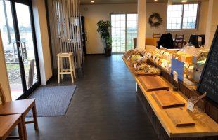 地元・美唄の小麦を石臼で挽いた地粉を使用した、  手造り石窯パンは格別!わざわざ行く価値のあるお店「STOVEN(ストウブ)」