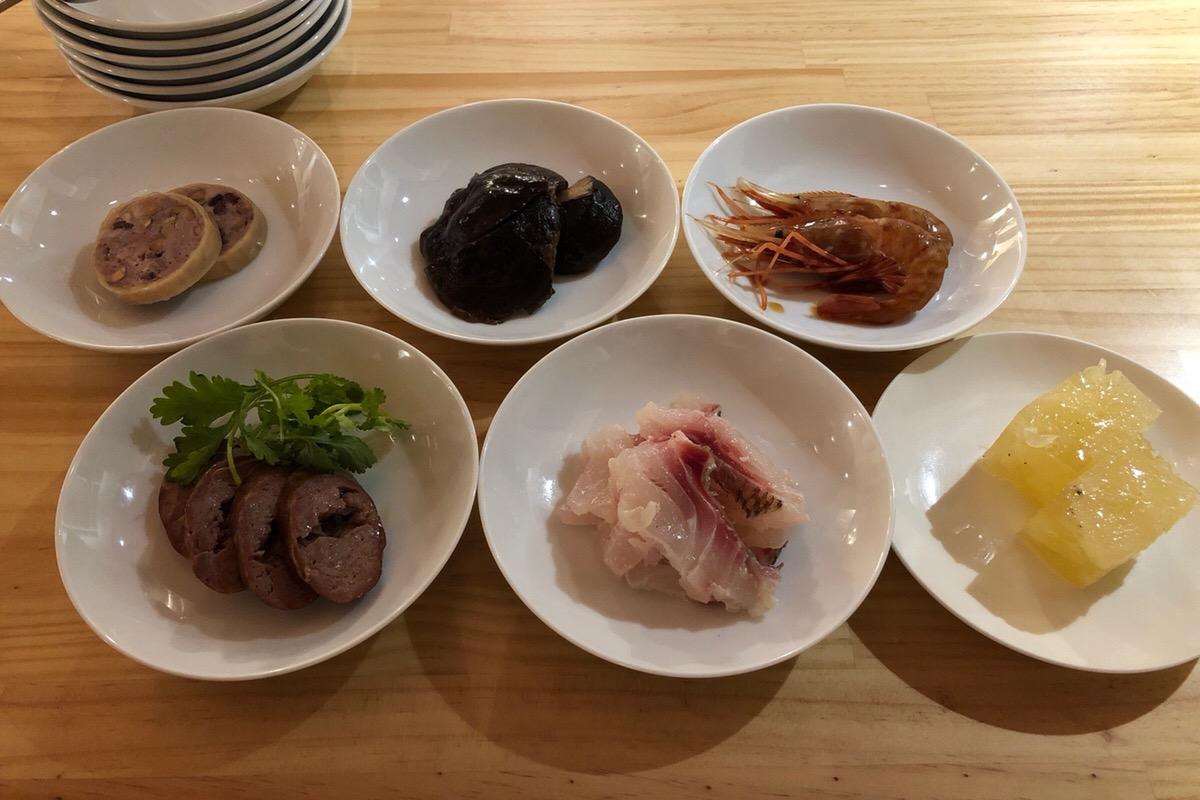 独創的且つ絶品な季節の中国料理とナチュールワインを味わえるカウンターメインの良店「茶月斎」