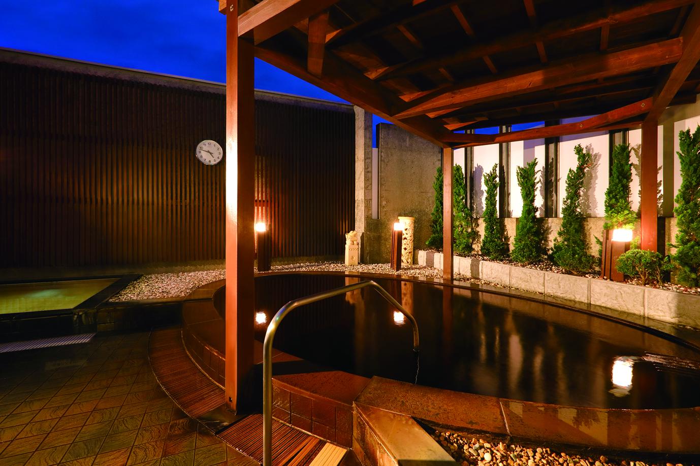 寒い冬に恋しくなる温泉! 【北海道遺産】認定のモール温泉が札幌で!?