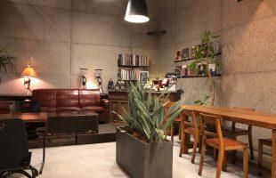 ハイセンスな空間がどこを切り取っても絵になる、新川のお洒落カフェ「boiler®︎」
