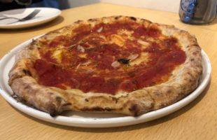 気軽に立ち寄れて本格窯焼きピザとジェラートが味わえる雰囲気のいいご夫婦のお店「Pizzeria&gelateria ORSO (オルソ)」