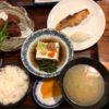 リーズナブルに美味しい焼き魚定食が食べたいときはここに決まり!「郷土料理 こふじ」