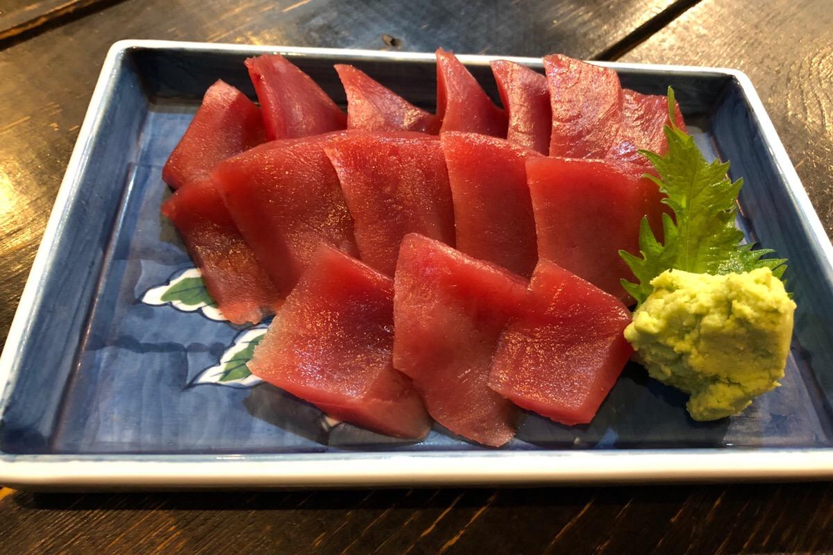 マグロ好き集まれ!驚きの価格とボリュームに感激!「旬菜dining サスケ 北24条店」