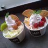 ロールアイス専門店が札幌にも期間限定で登場! メディアでも大人気! マンハッタンロールアイスを食す