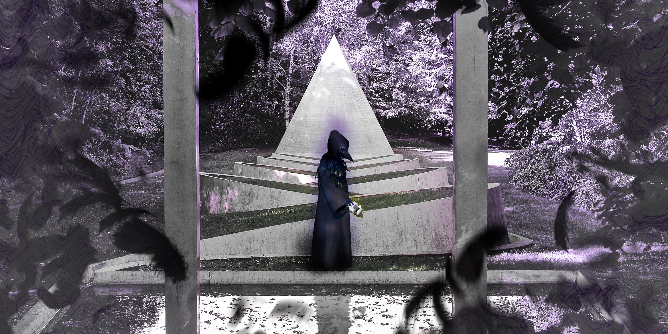 謎解き野外美術館2 隠された庭の幻影