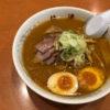 冷えた身体に熱々濃厚スープがたまらない「さっぽろ 純連 北31条店」