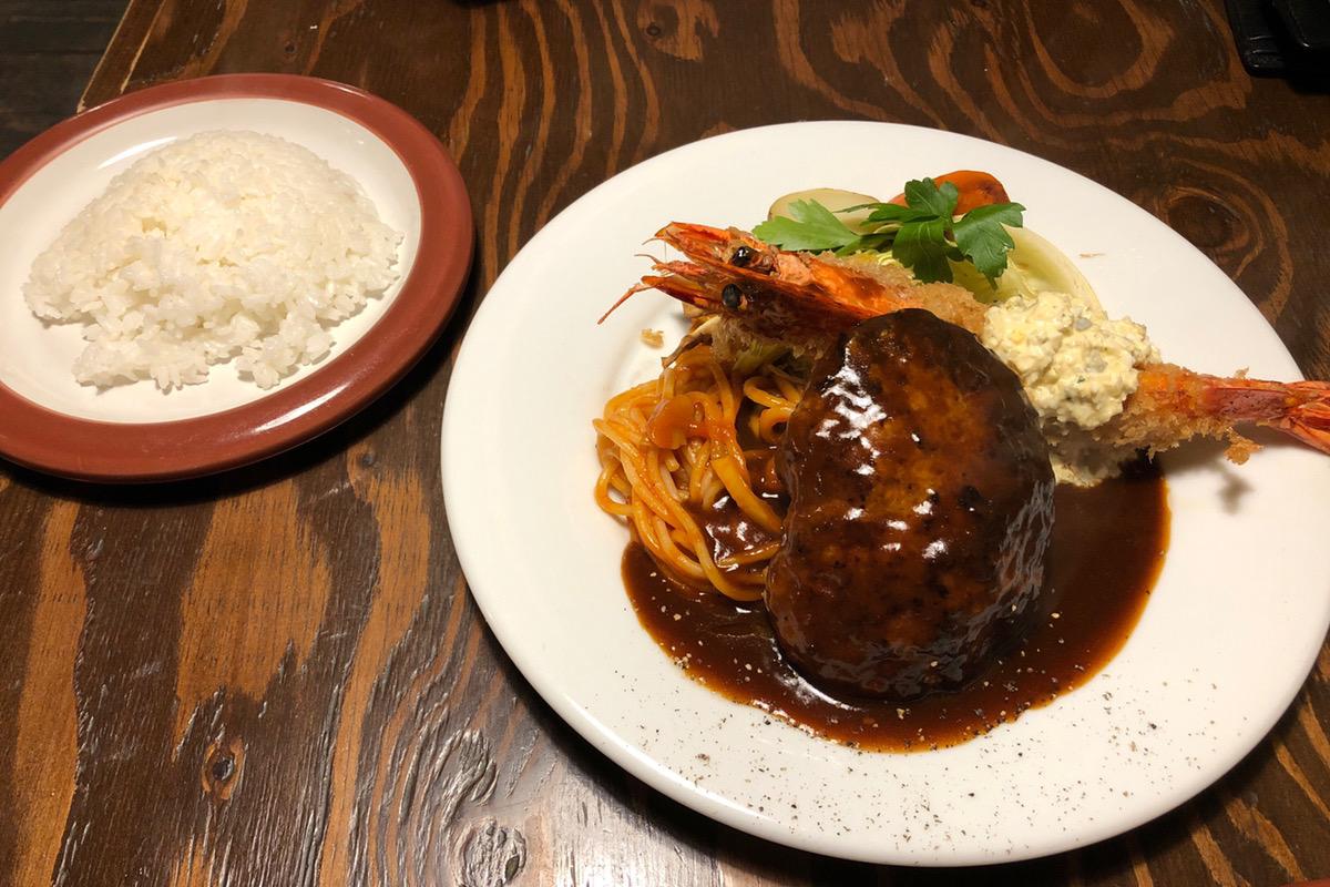 大人も子供もみんな喜ぶ絶品洋食!「洋食コノヨシ 南12条店 (ConoYoshi)」