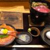 カウンターからの眺めも素敵な雰囲気の良いお店「蕎麦と日本料理  驚 KYO (キョウ) 」