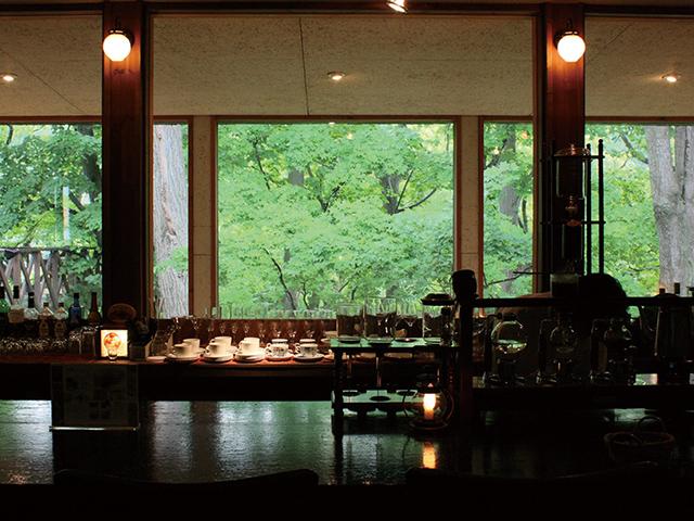 森のカフェでランチ付き終活セミナー開催!