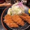塩で食べるとんかつ最強説「とんかつ檍 札幌大通店」