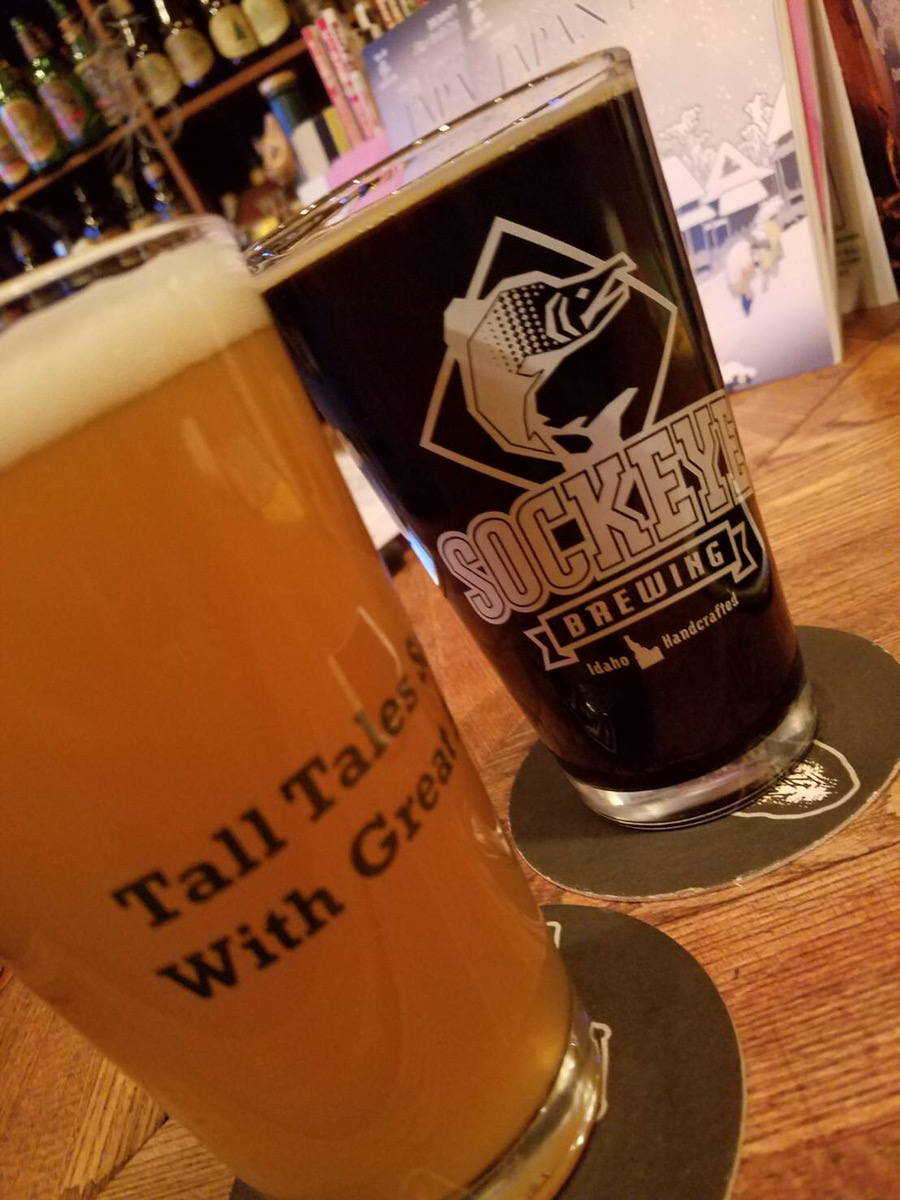 東洋一のビールのお店!ビールを楽しみたいなら「BEER INN 麦酒停」