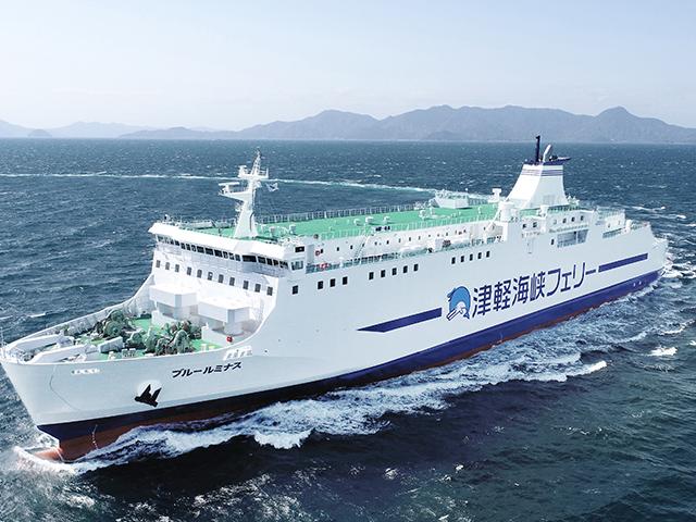 「海割ドライブ プラス」で青森・東北へ船旅に出かけよう